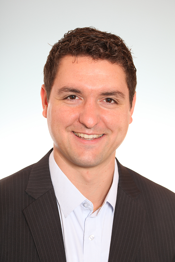 Dominik Zumsteg