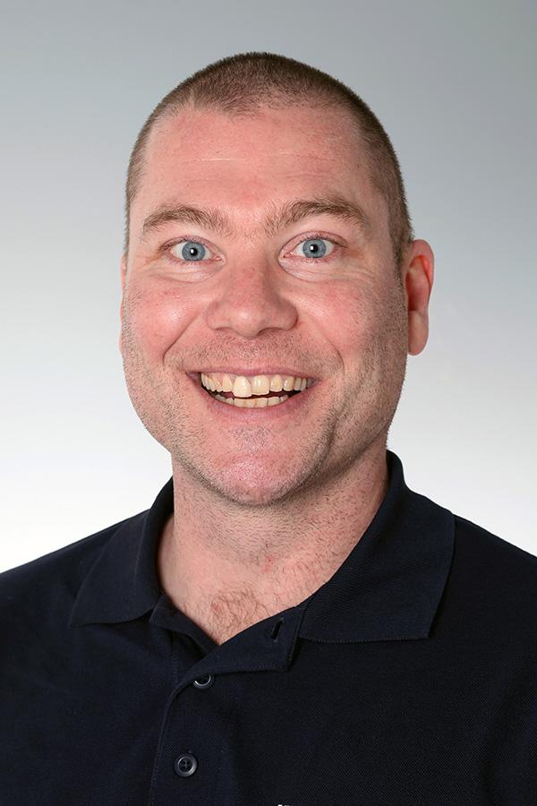 Patrick Jäggi